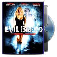 Evil Breed The Legend Of Samhain 2003 by Jass8