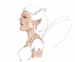 Titania # WIP by TemperTempest