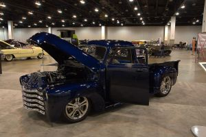 1951 Chevrolet Pickup by Razgar