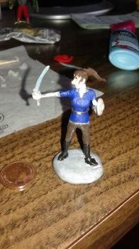 Lyra figurine painted by Rebecca-47
