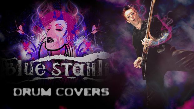 Blue Stahli Drum Covers by Triturate