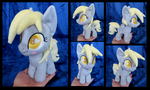Prototype - MiniDerp - Please give feedback! by fireflytwinkletoes