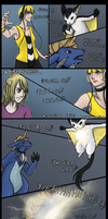 IBAW 71: Survival (Part 2) by Wasserbienchen