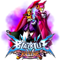 BlazBlue Continuum Shift Extend by POOTERMAN