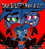 FOP- Double Trouble by Agent-Di