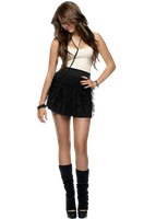 Miley Cyrus png by iTamy15