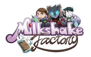 The Milkshake Factory by SeriojaInc
