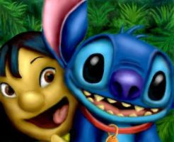 Lilo and Stitch by starmist