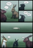 Atir's Story part two - P34 by Snowwire