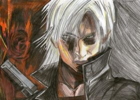 Devil May Cry by mattheusmarkes