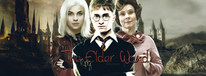 RPG The Elder Wand Cover by AkilajoGraphic