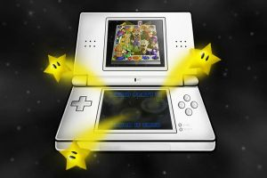 Mario Party DS by aka-Best