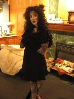 Young Grizabella : Test 1 : 1 by LoveLydetective