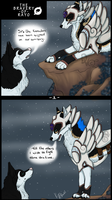 The Bravery of Rayo:: Page 1 by AtomicMilkshake