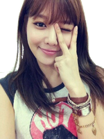 SNSD Sooyoung Selca ~PNG~ by JaslynKpopPngs