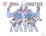 COBRA Industries - COLOR by Dominic-Skirata-X