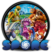 Spore - Icon by Blagoicons