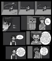 Haunted by CardboardFriend: After the Crash- pg 18 by CreativeAnonymous