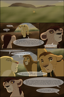 The Haunted Wing Page 38 by KoLioness