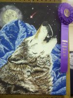 County Fair Placing 1 by Dragon-Art14