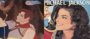 the prince is mj by filmcity
