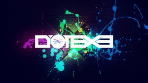 DotEXE Wallpaper by JovicaSmileski