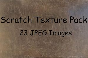 Scratch Texture Pack by SnapShot120