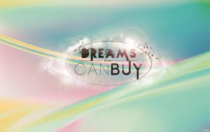 Dreams money can buy by TraviiGFX
