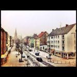 Hannover-Nordstadt - Winter by N30phyt3
