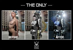 the only_before-after by the-art-of-matth
