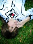 Vampire Knight - Slept So Long by christie-cosplay