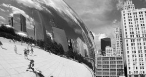 The Bean by JoshMikePhotography