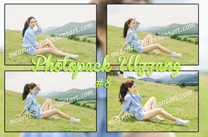 Photopack Park Seul (Ulzzang) #8 by mearilee27