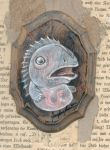 Fishy by miorats