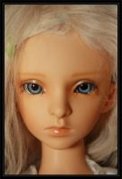 Nor's new faceup by takysa