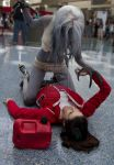 Pummeled by Parlez-Vous-Cosplay