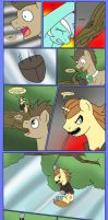 Doctor Whooves - Fall pt 2 by Edowaado