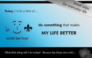 My Today Little Will... Live by Scaloperion
