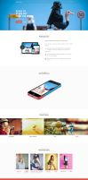 Neutrino - Multi-Purpose WordPress Theme by DarkStaLkeRR