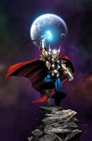 Thor! by JackLavy