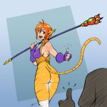 [Commission] Katt - Party order by Izra by WhiteLabelComics