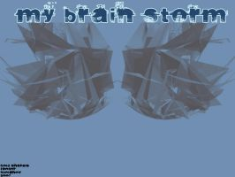 brain storm by coldenergie