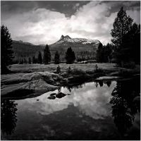 Tuolumne Dreams by rivaraftin1977