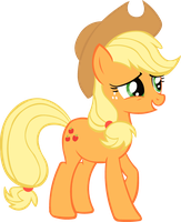 Applejack by shtopor7