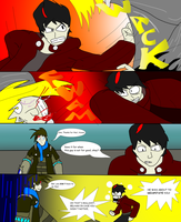 GallowGlass chapter 4 page 60 by MethusulaComics