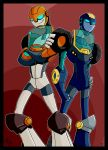 JETFIRE AND JETSTORM by Josh-van-Reyk