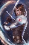 The Winter Soldier by LieutenantDeath