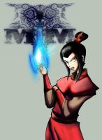azula id by fall-out