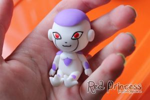 chibi freeza 2 by theredprincess
