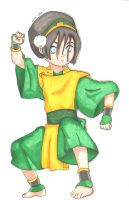 ~Toph~ by Cattywhompus